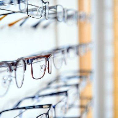 boutique lunettes - Optical Discount - Maubeuge