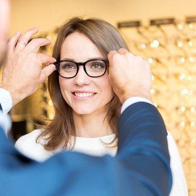 lunettes femme - Optical Discount - Maubeuge