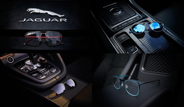 Nouvelles montures Jaguar en magasin
